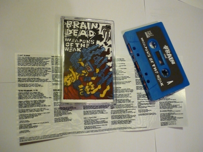 braindead tape